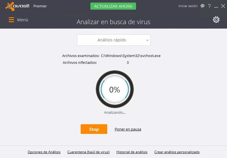 Avast Premier 2018 18 8 2356 - Download for PC Free