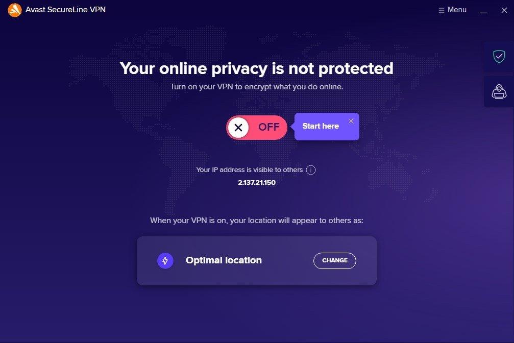 avast secureline vpn apk
