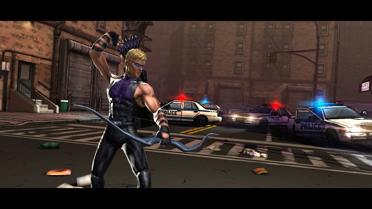 Marvel: Avengers Alliance 2 1 3 2 - Download for Android APK Free