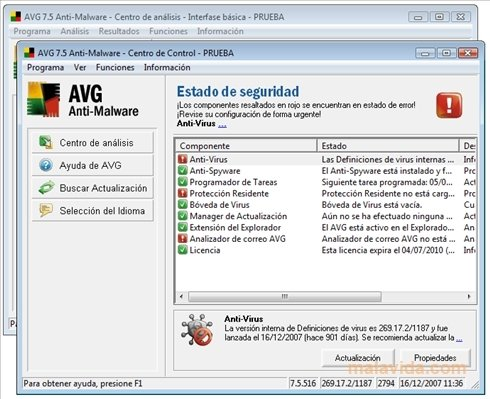Avg Anti Malware 8 5 276 Download Fur Pc Kostenlos