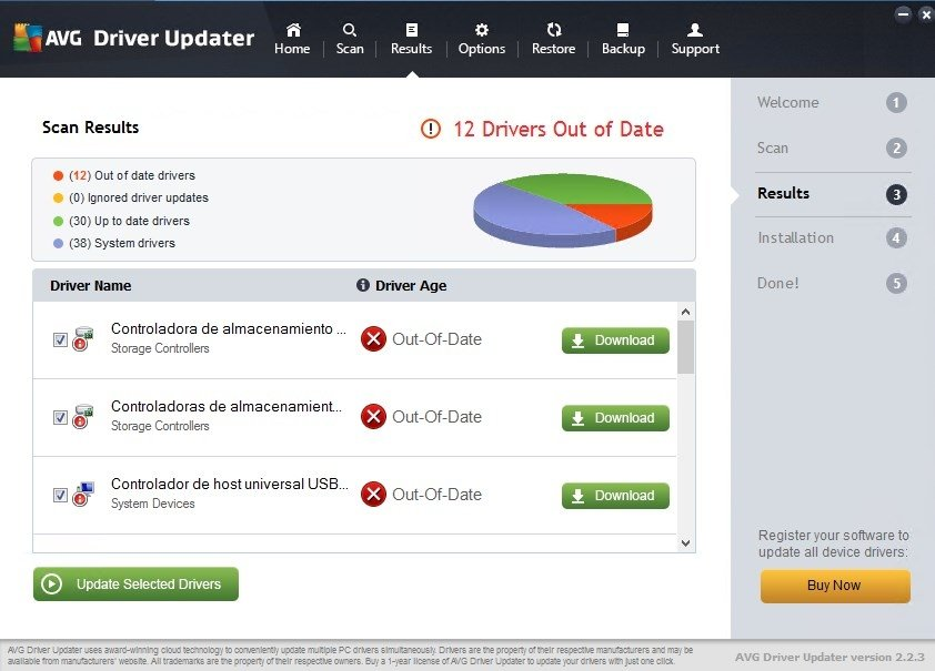 avg backup software free download
