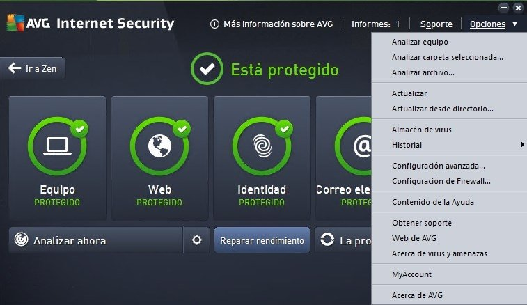 what is good about avg antivirus