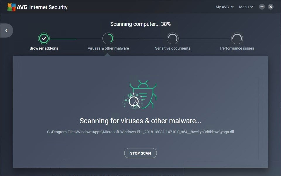 avg internet security latest full version free download