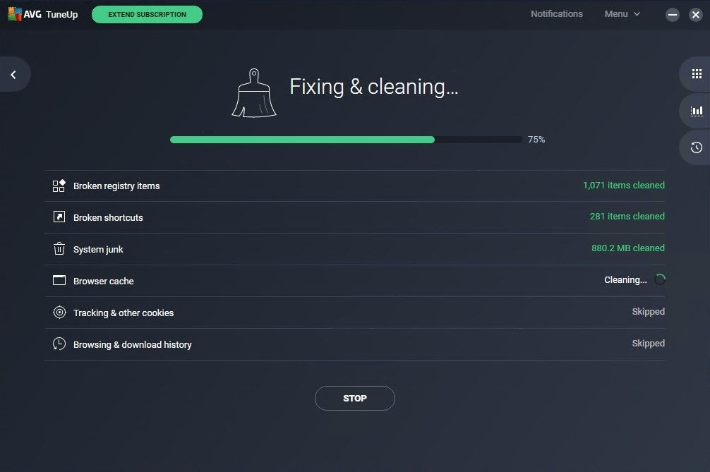 Avg Tuneup 16 79 3 36215 Descargar Para Pc Gratis