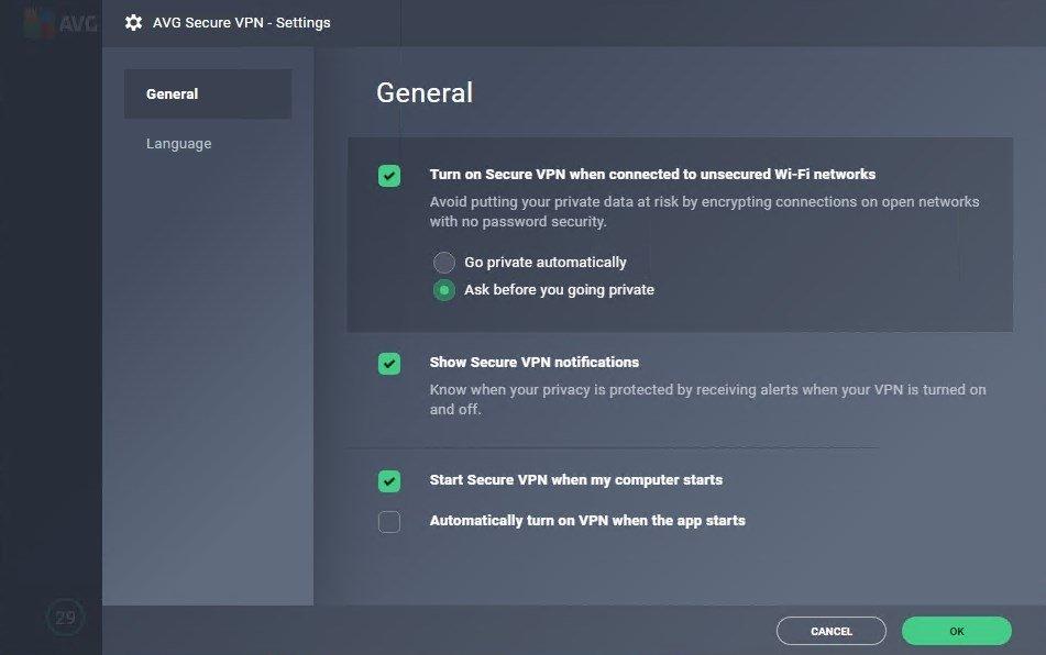 Avg Secure Vpn 1 6 667 Download Fur Pc Kostenlos