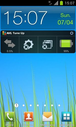 AVG TuneUp Android image 7