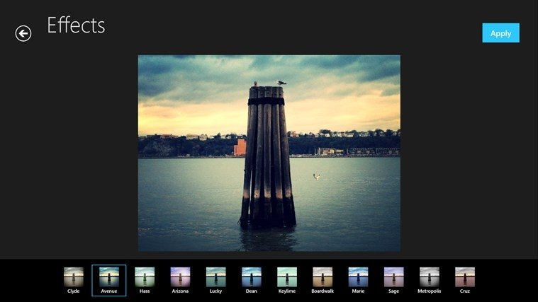 Aviary Photo Editor 4.8.4 - Download for PC Free