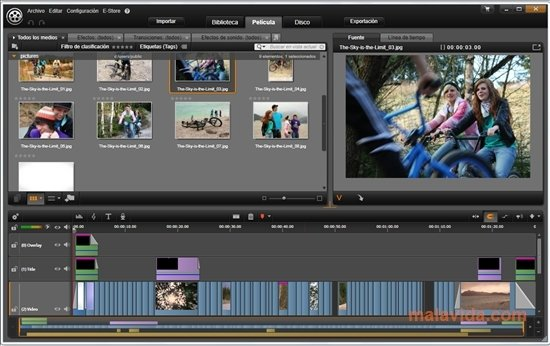 avid editing software free download