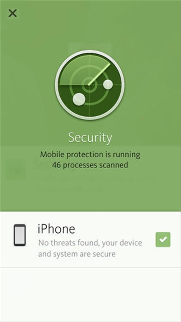 Avira Mobile Security Image 1 Thumbnail Avira Mobile Security Image 2  Thumbnail ...