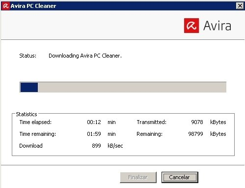 Avira PC Cleaner image 5