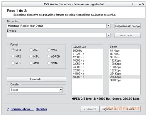 avs audio tools 4.4.1.219