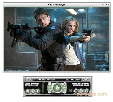 AVS Media Player image 4