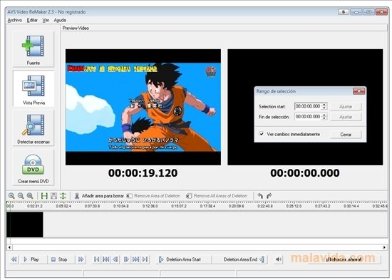AVS Video Tools image 5