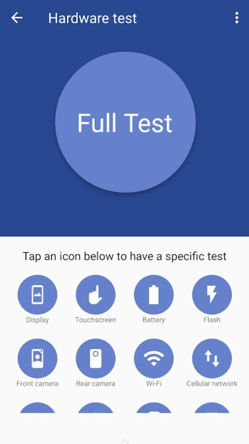 Moto Help (Device Help) 6 5 4 - Download for Android APK Free