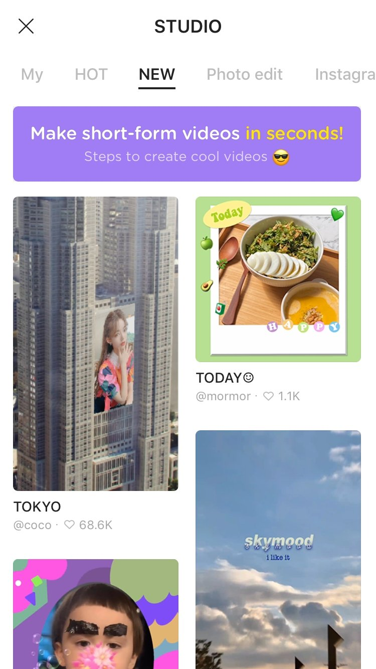 B612 - Download for iPhone Free