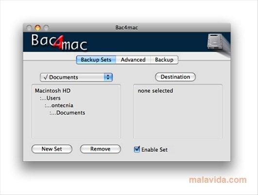 Bac4mac Mac image 4