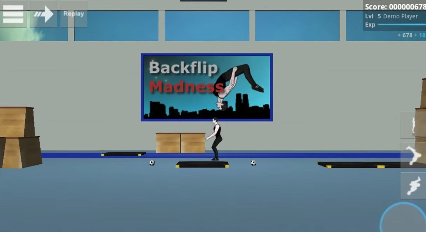 Download backflip madness 1. 1. 2 android apk free.