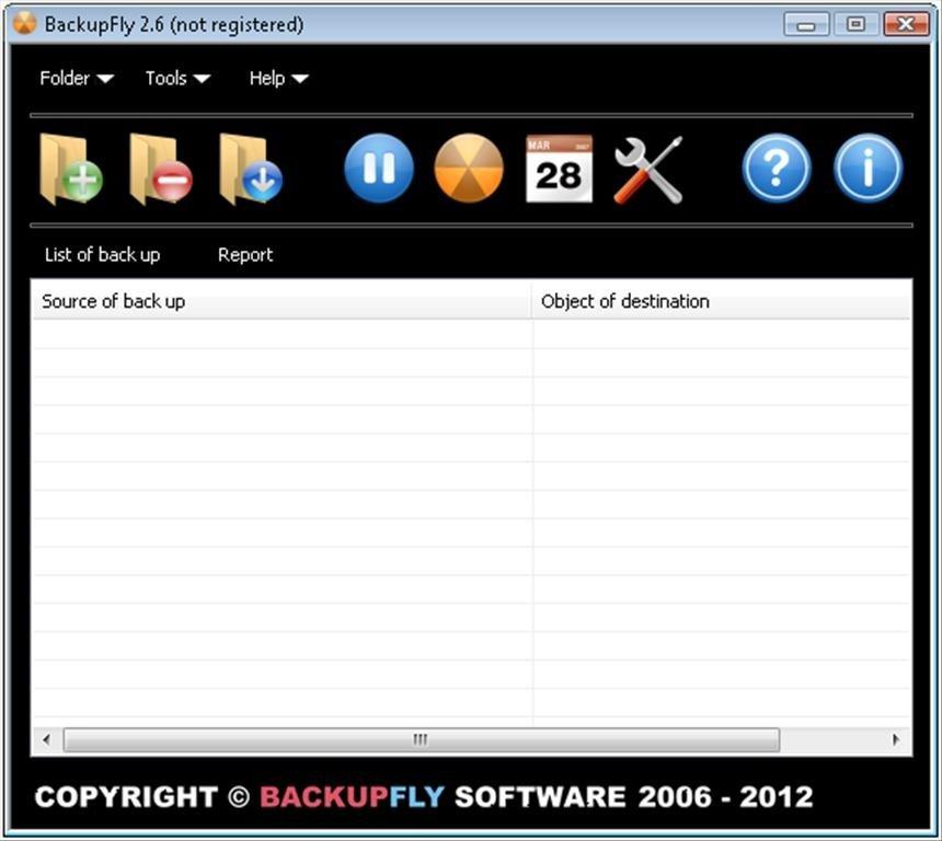 BackupFly image 5