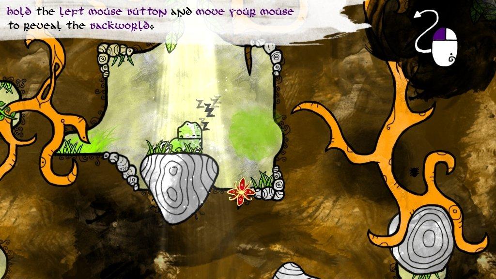 Backworlds image 6
