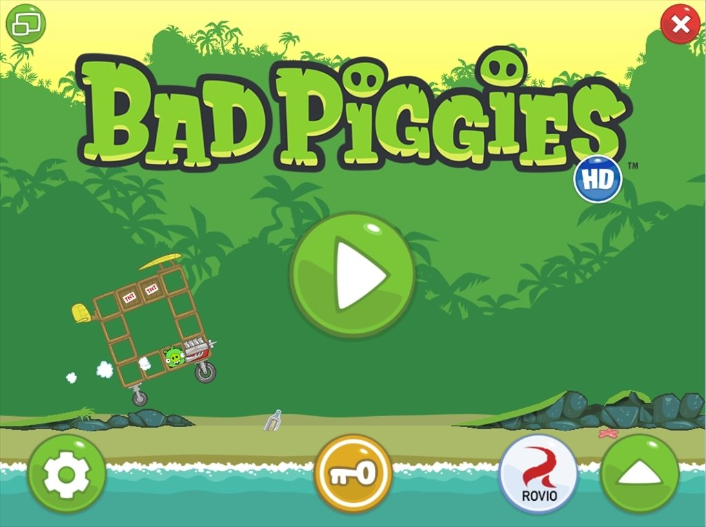 Bad Piggies Full Game Download - Free video clips for your ...