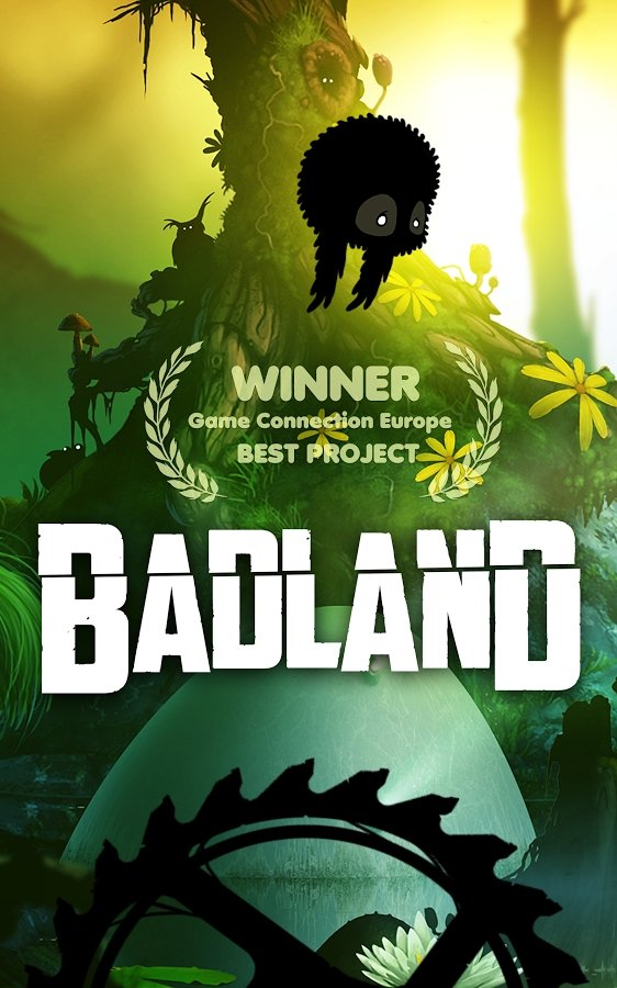 BADLAND Android image 6