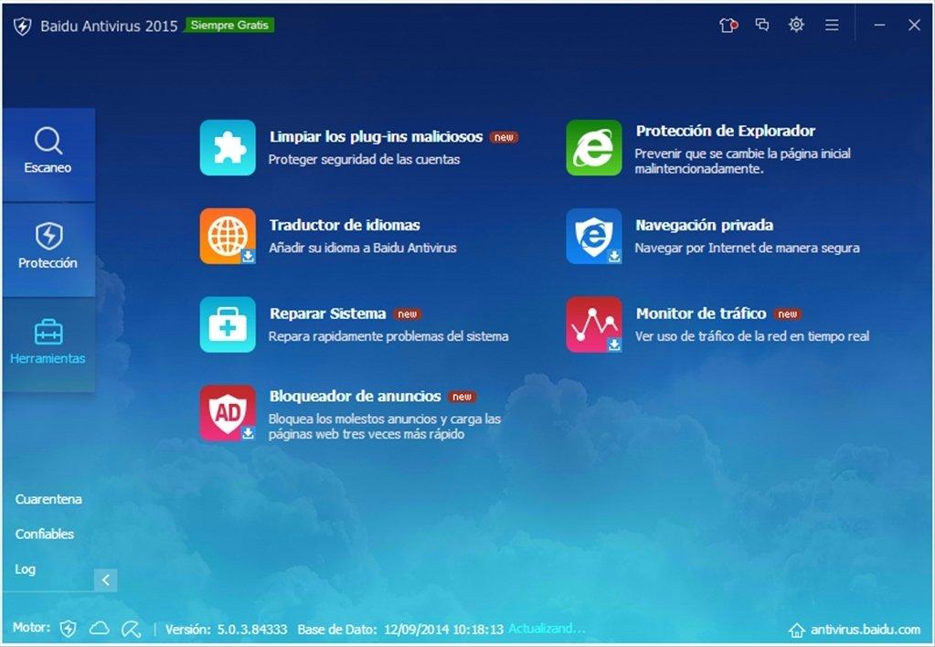 Baixar Baidu Antivirus 2015 5 4 3 17894 Gr 225 Tis Em Portugu 234 S