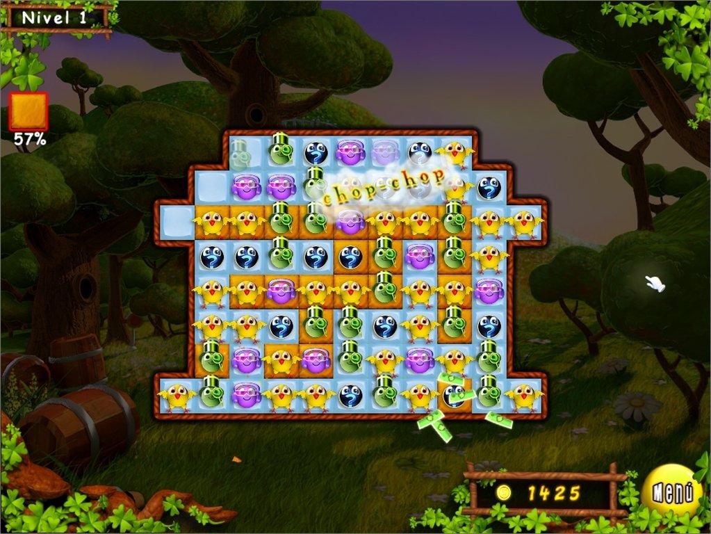 <b>Bubble</b> <b>Witch</b> <b>3</b> <b>Saga</b>: Juega al juego en King.com