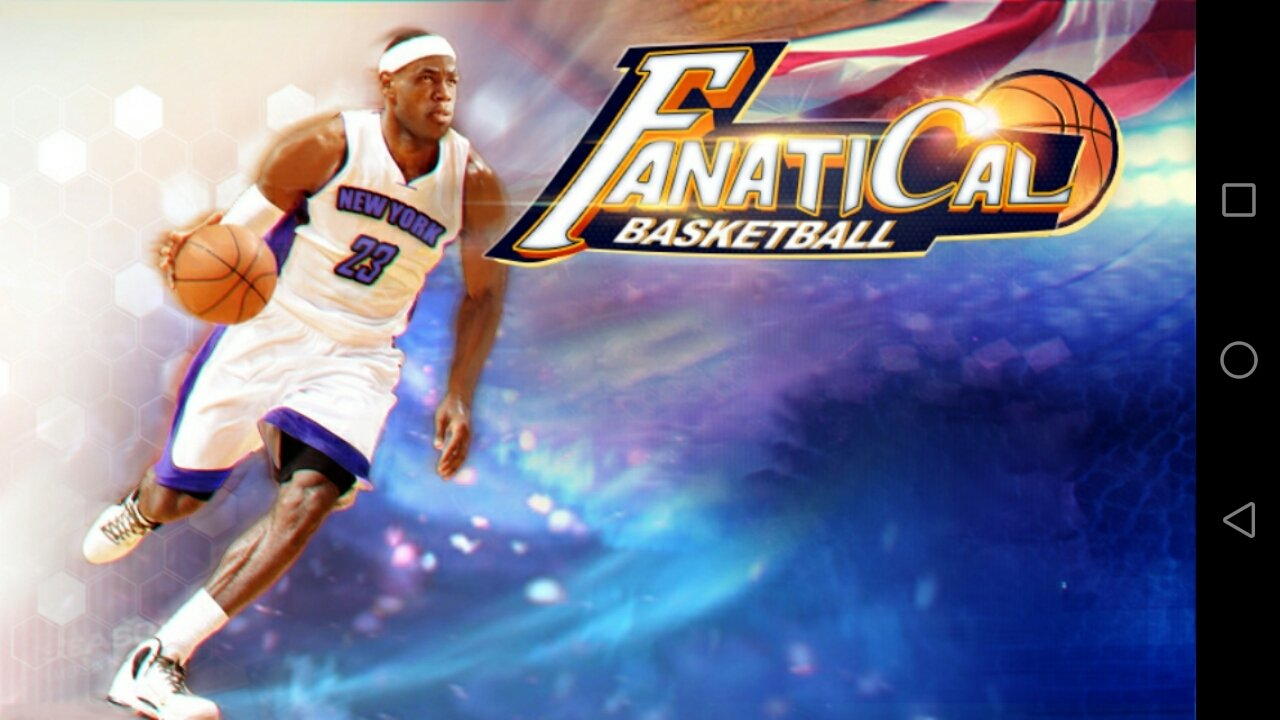 Fanatical Basketball Android image 8