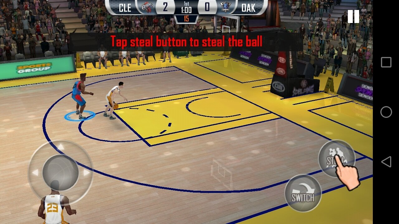 Скачать баскетбол игру на андроид [PUNIQRANDLINE-(au-dating-names.txt) 41