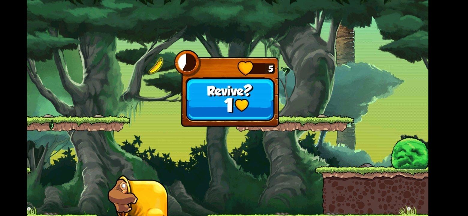 Baixar Banana Kong Hackeado e Atualizado Com Dinheiro Infinito - Winew, unlimited money