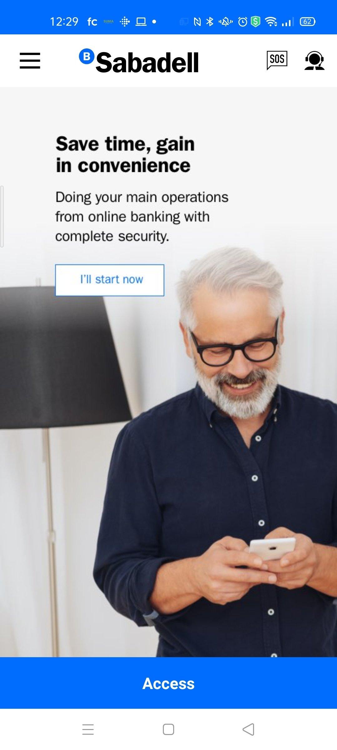 Descargar banco sabadell android gratis en espa ol - Oficinas banc sabadell ...
