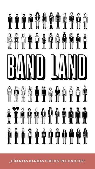 Band Land iPhone image 5