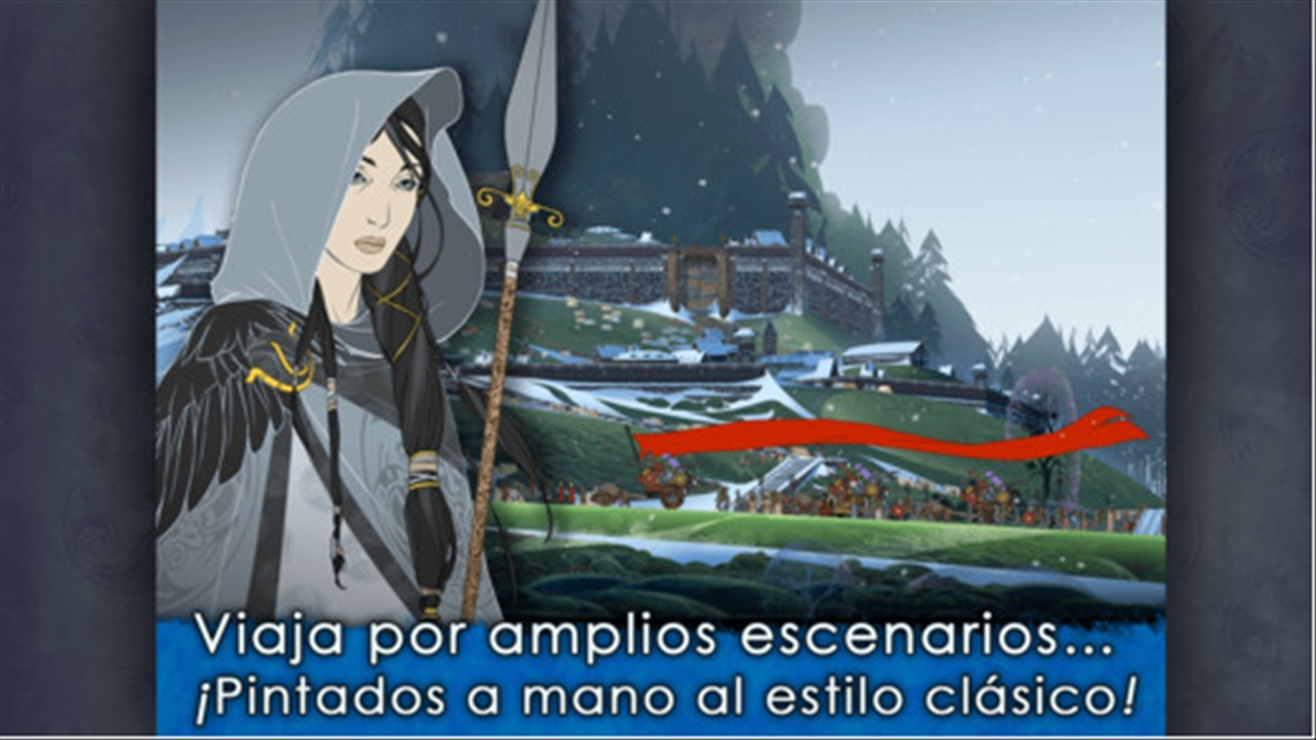 the banner saga 1 apk