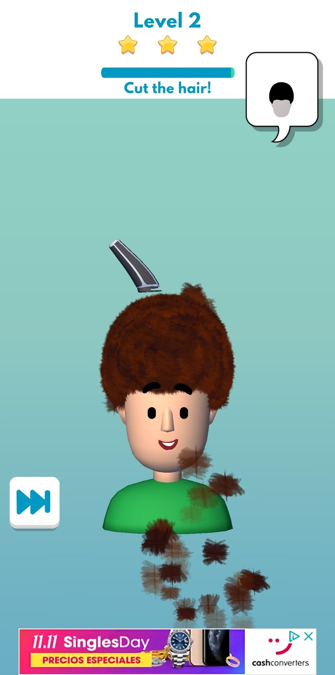 Barber Shop! 11.11.11 - Download for Android APK Free
