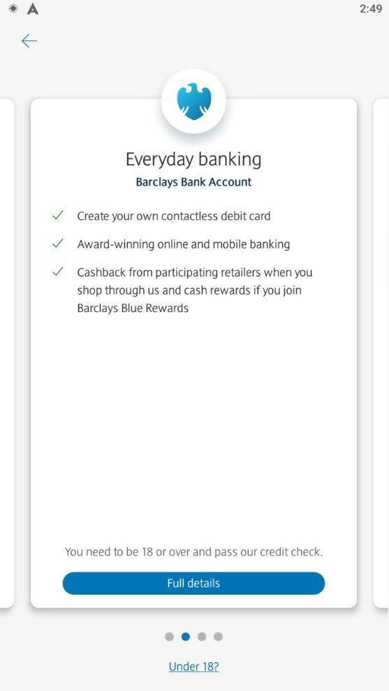 barclays mobile banking download android