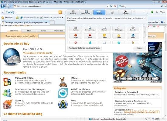 Bing Bar 7.1.362.0
