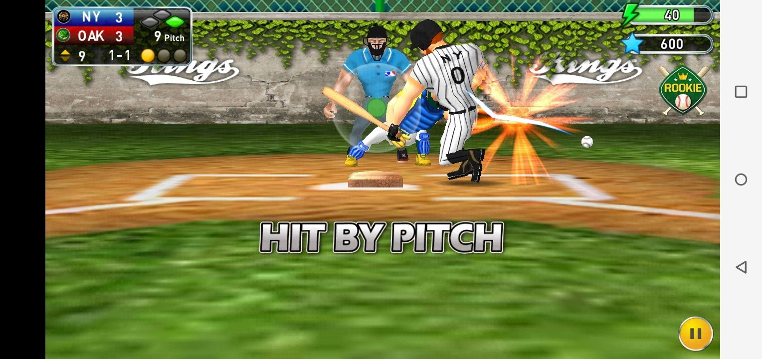 Baseball Kings 1 7 - Download for Android APK Free