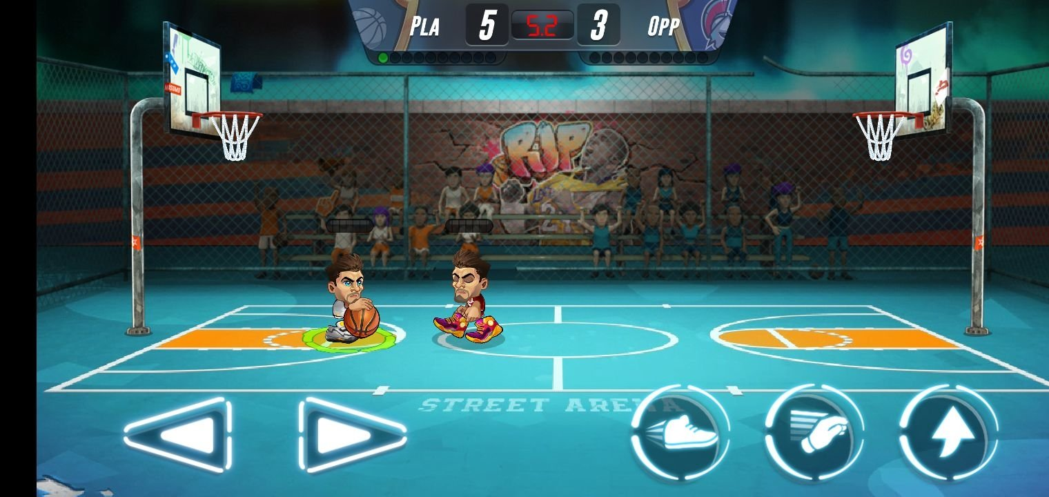 Basketball Arena 1 33 2 Download For Android Apk Free