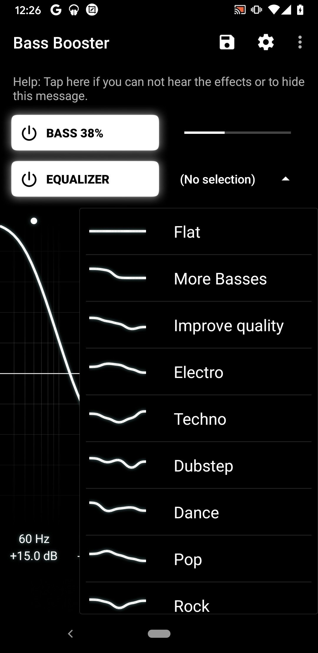 Bass Booster 3 0 3 - Download for Android APK Free