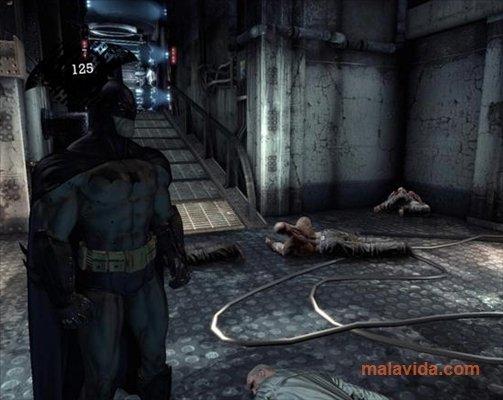 Batman: Arkham Asylum image 6