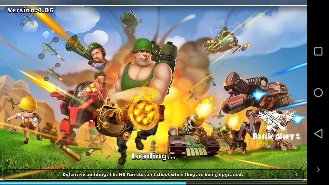 Battle Glory Android image 4