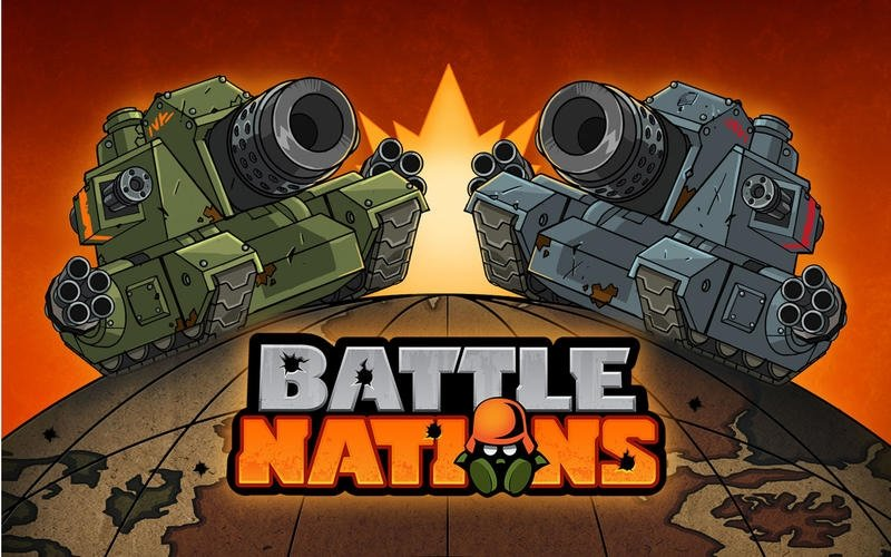 Battle Nations Mac image 5