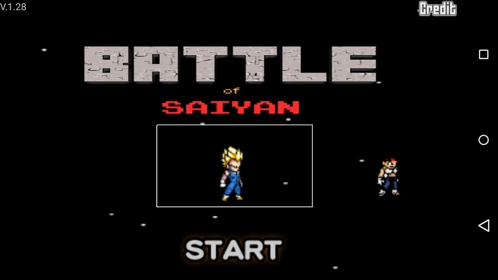 Battle of Saiyan Android image 5