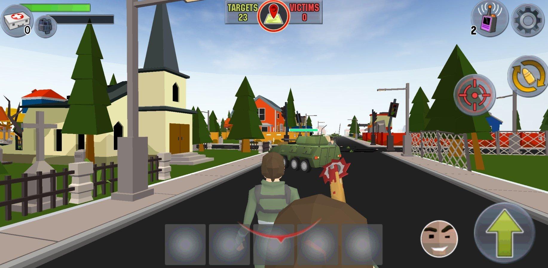 Battle Royale: FPS Shooter 1 10 04 - Descargar para Android APK Gratis