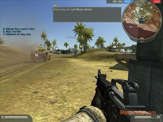 Battlefield 2 image 7