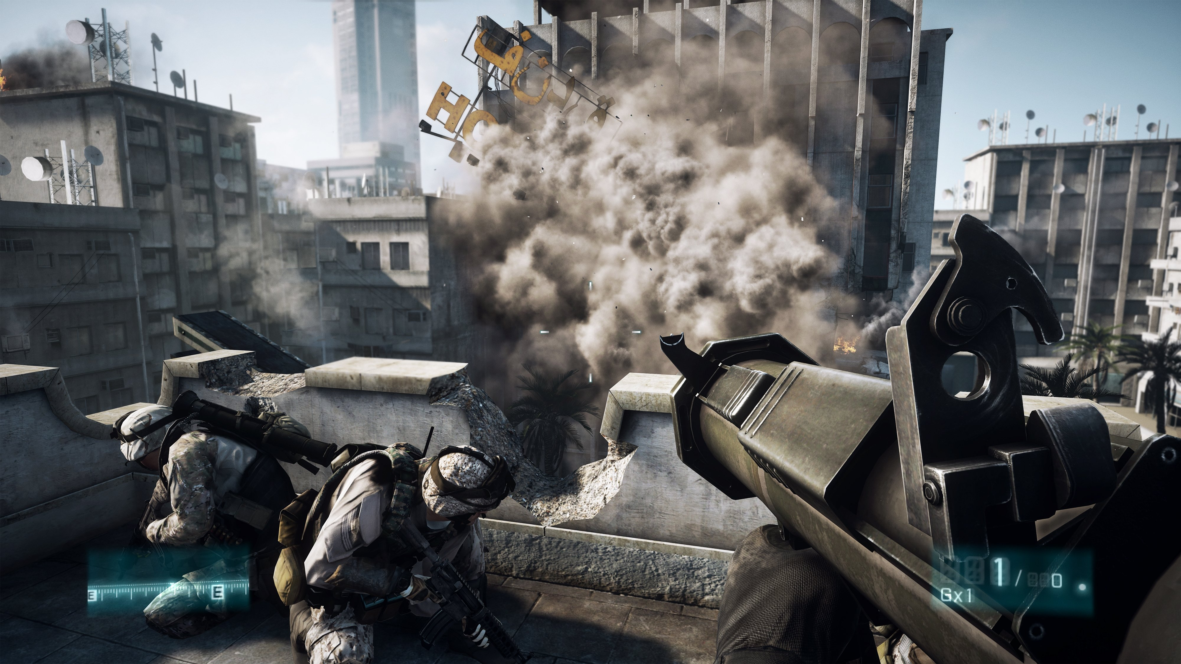 Battlefield 3 image 8