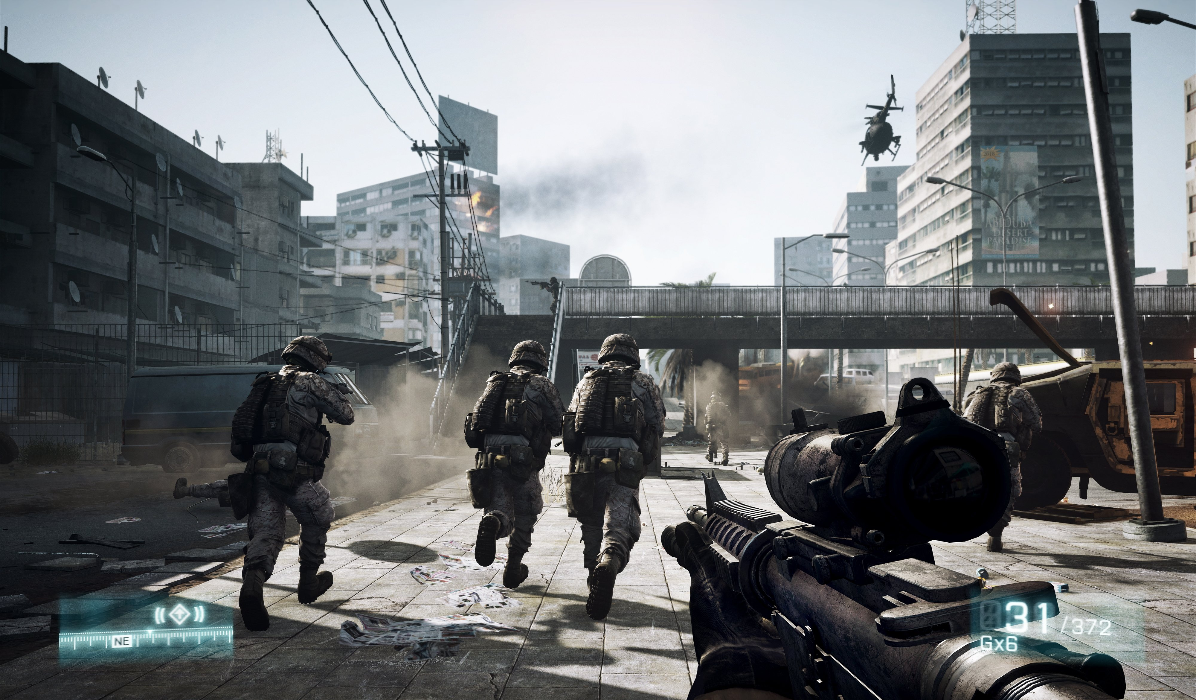 ea shooting games for pc free download