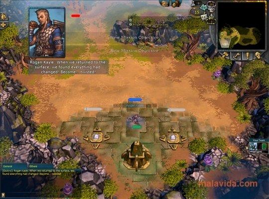 BattleForge image 6