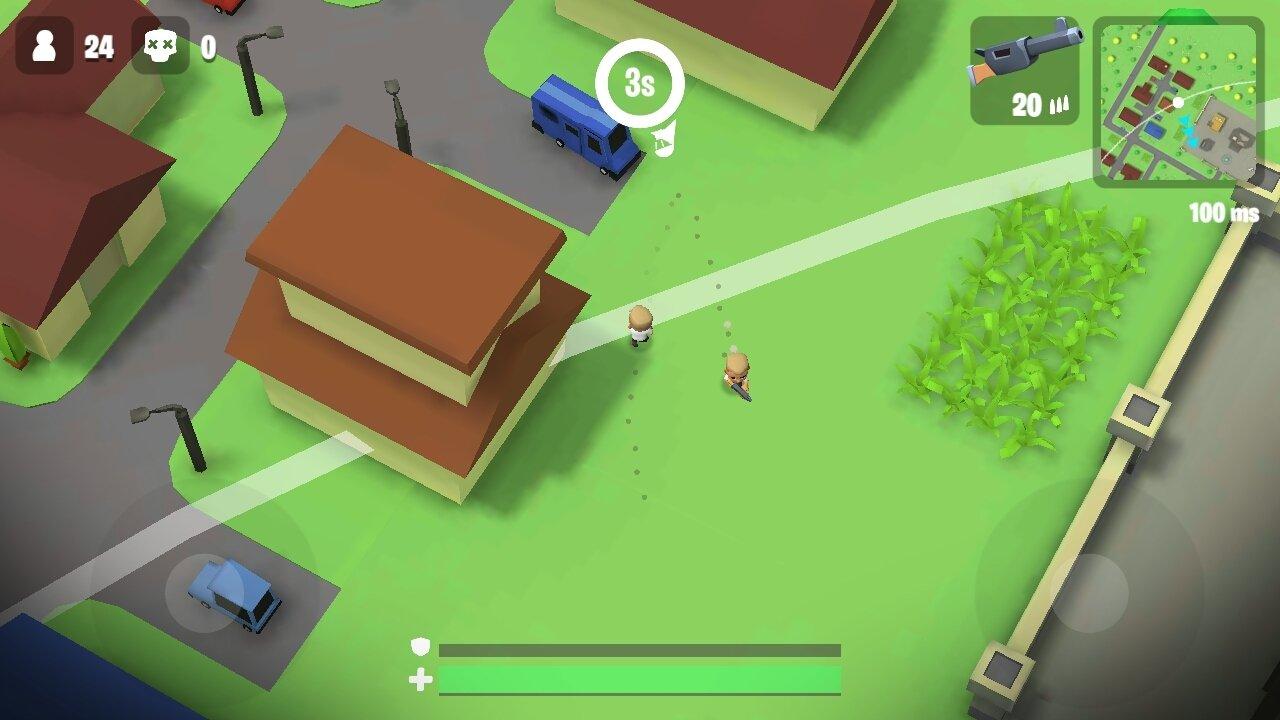 Battlelands royale download per android apk gratis