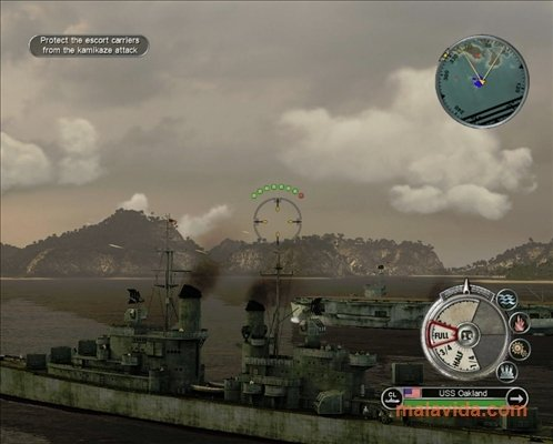 Battlestations Pacific - Download for PC Free